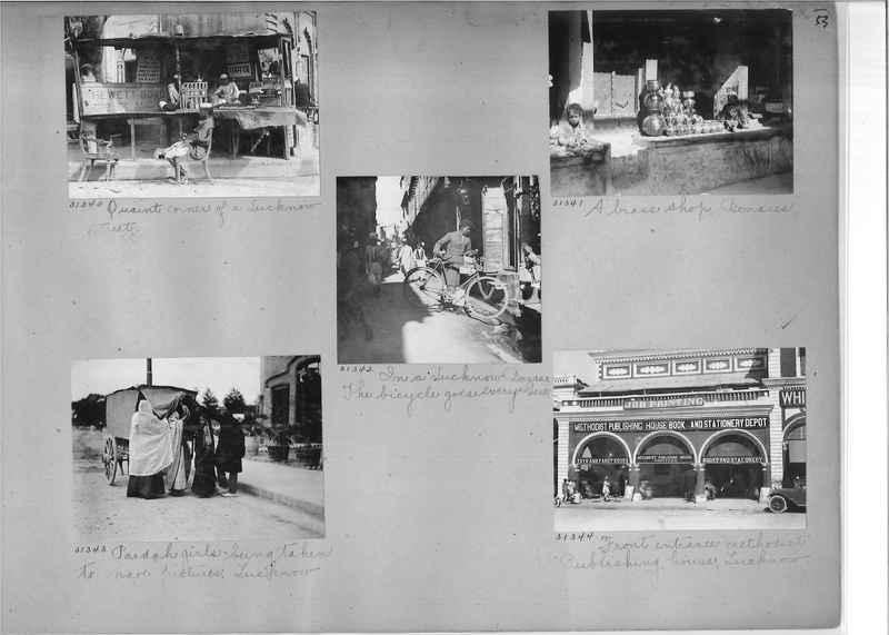 Mission Photograph Album - India #05_0053