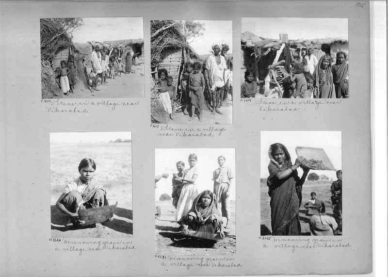 Mission Photograph Album - India #13 Page 0105
