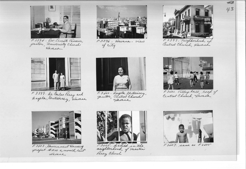 Mission Photograph Album - Cuba #01 Page_0043
