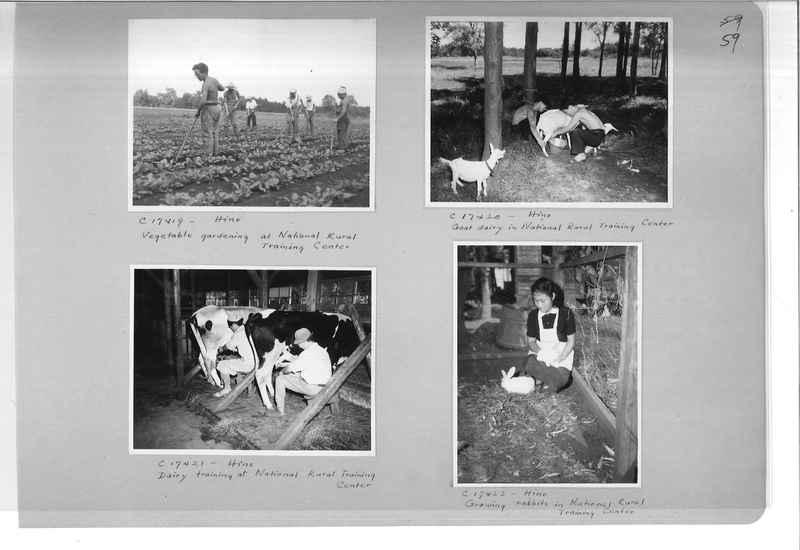 Mission Photograph Album - Japan #07 Page 0059
