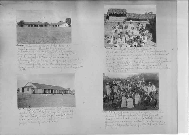 Mission Photograph Album - India #05_0084