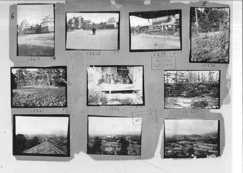 Mission Photograph Album - Japan #02 Page 0005