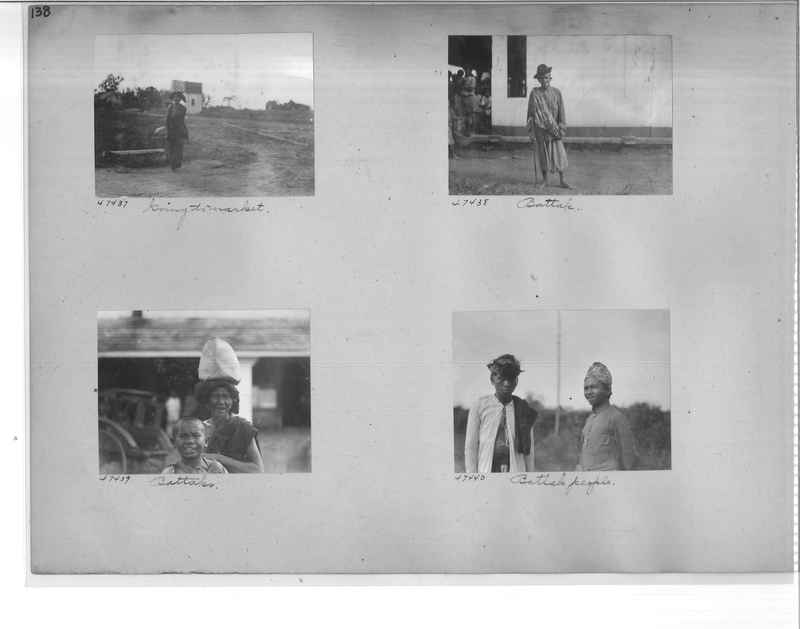 Mission Photograph Album - Malaysia #4 page 0138