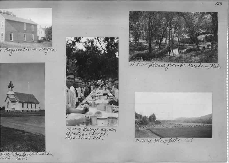 Mission Photograph Album - Rural #06 Page_0123