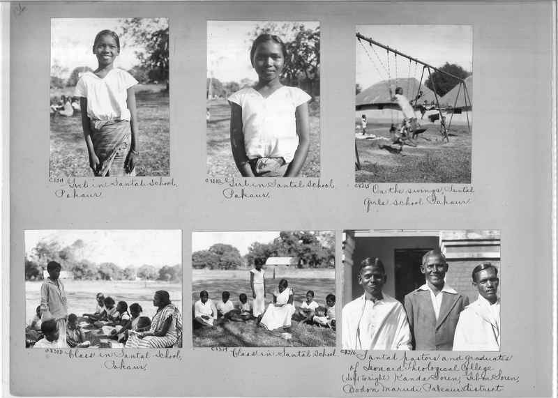 Mission Photograph Album - India #13 Page 0136