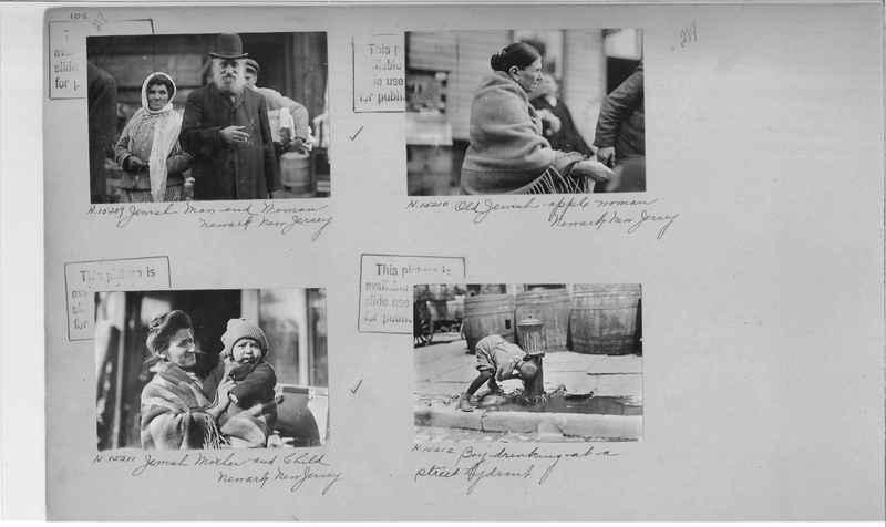 Mission Photograph Album - Cities #8 page 0218