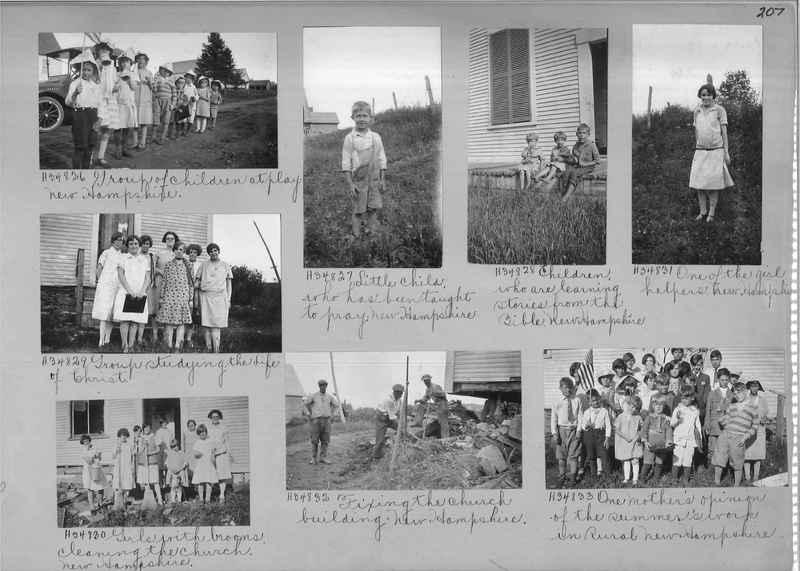 Mission Photograph Album - Rural #06 Page_0207