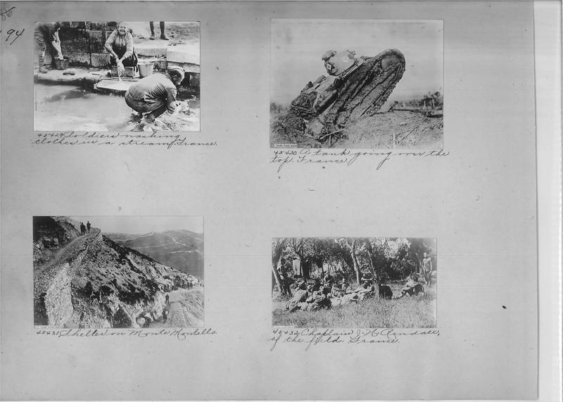 Mission Photograph Album - Europe #02 Page 0194