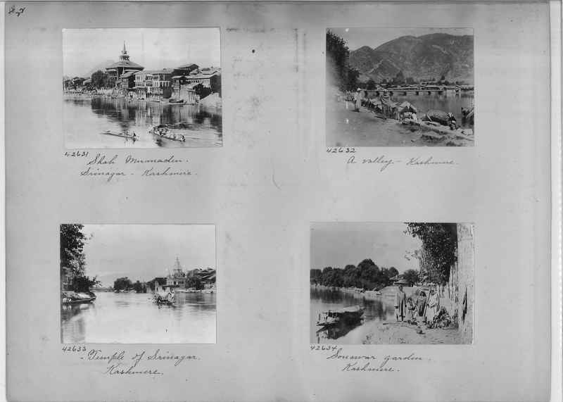 Mission Photograph Album - India #06 Page_0022