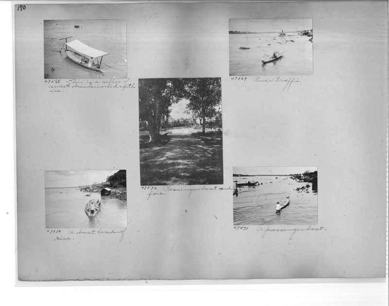 Mission Photograph Album - Malaysia #4 page 0170