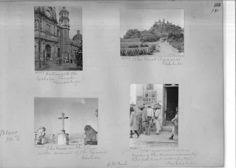 Mission Photograph Album - Mexico #02 Page_0131