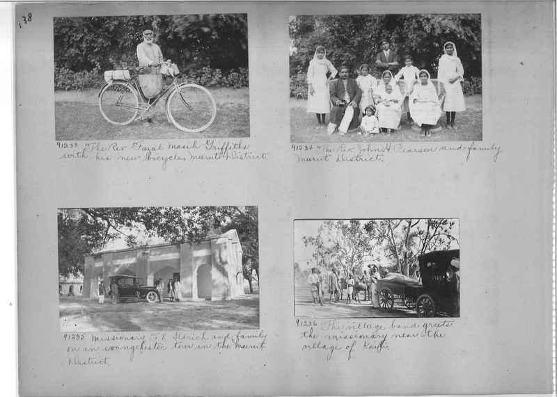 Mission Photograph Album - India #10 Page 0138