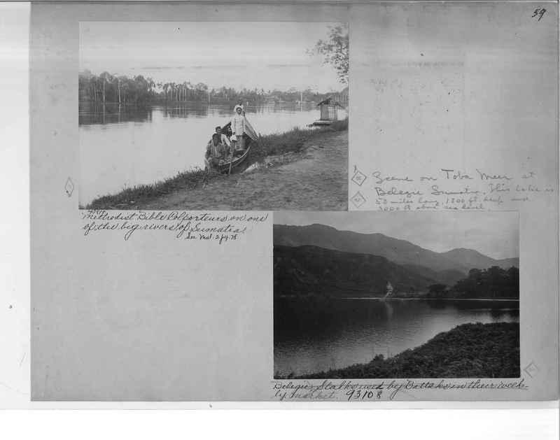 Mission Photograph Album - Malaysia O.P. #1 page 0059