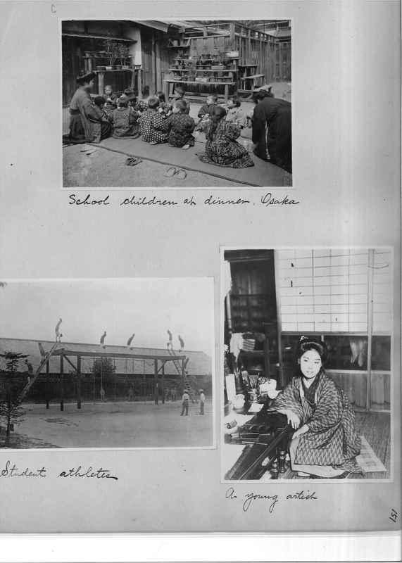 Mission Photograph Album - Japan and Korea #01 Page 0151