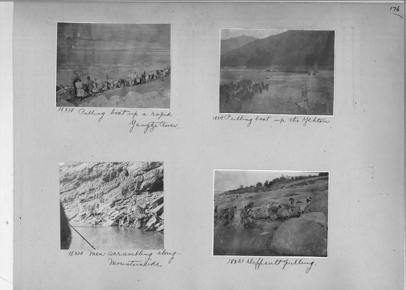Mission Photograph Album - China #4 page 0176