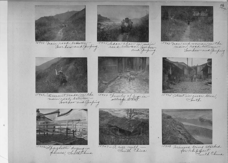 Mission Photograph Album - China #4 page 0116