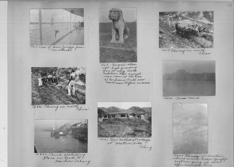 Mission Photograph Album - China #4 page 0013
