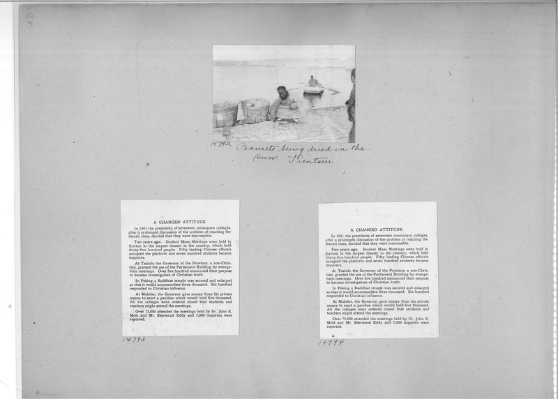 Mission Photograph Album - China #4 page 0050