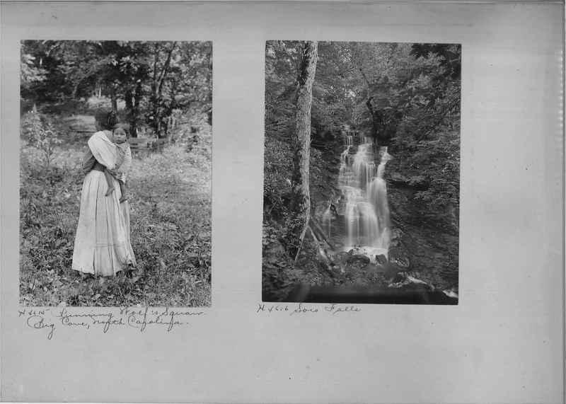 Mission Photograph Albums - Indians #1 page 0114