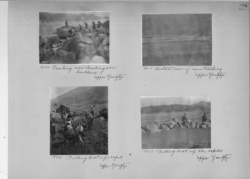 Mission Photograph Album - China #4 page 0174