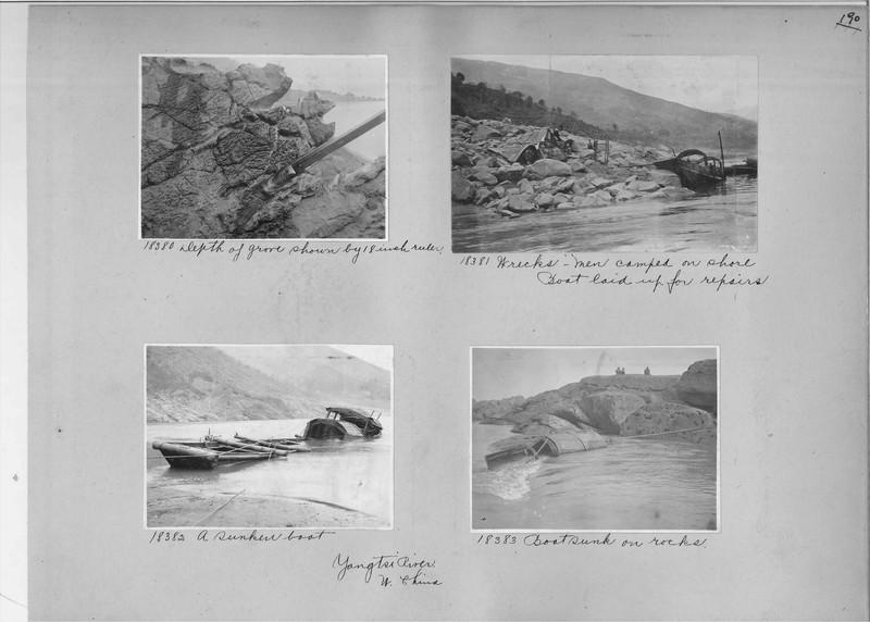 Mission Photograph Album - China #4 page 0190