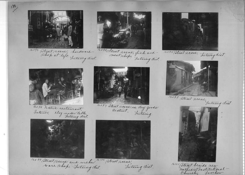 Mission Photograph Album - China #4 page 0133