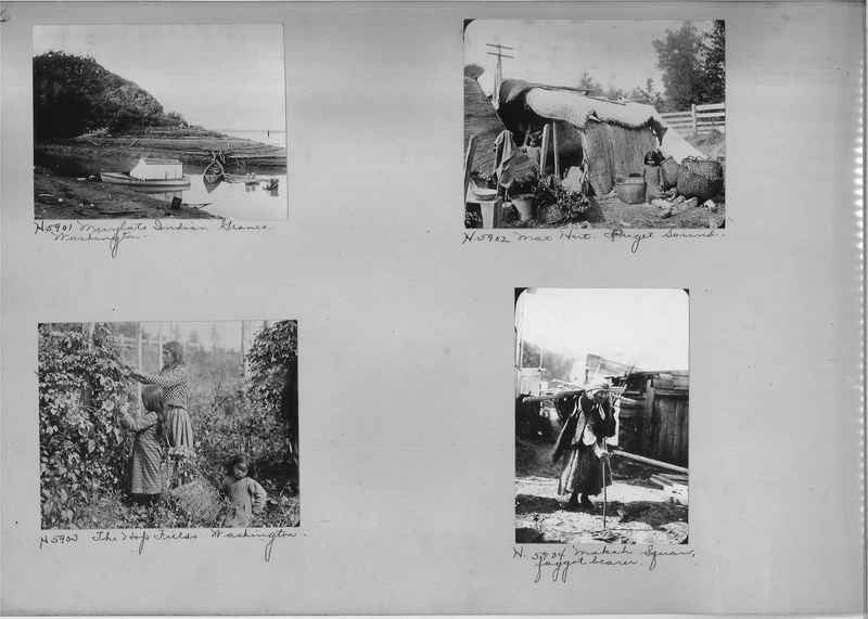 Mission Photograph Albums - Indians #1 page 0132