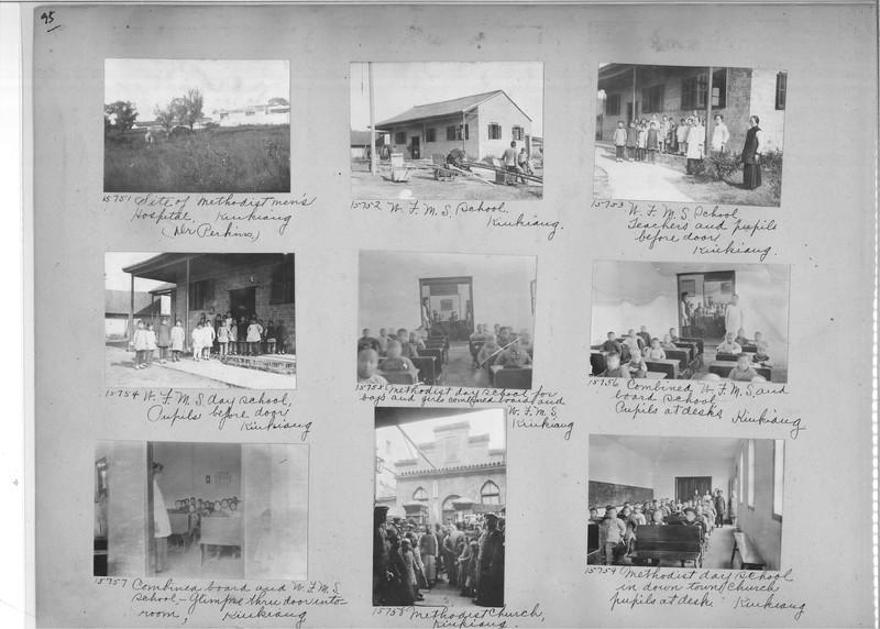 Mission Photograph Album - China #4 page 0095