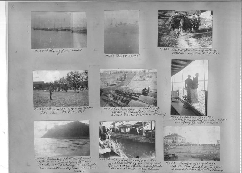 Mission Photograph Album - China #4 page 0014
