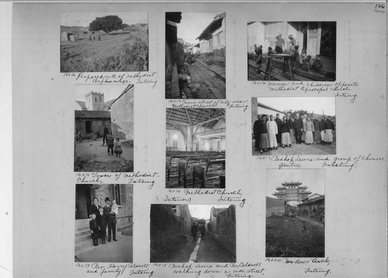 Mission Photograph Album - China #4 page 0124