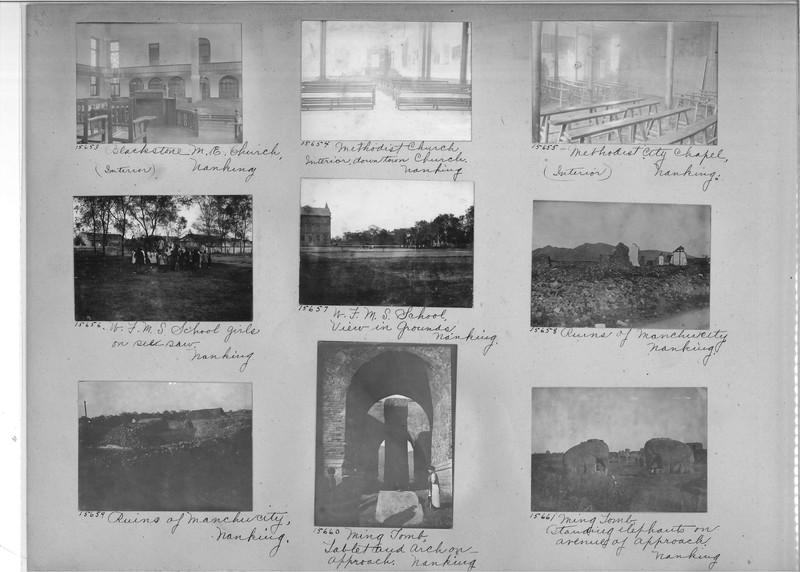 Mission Photograph Album - China #4 page 0084