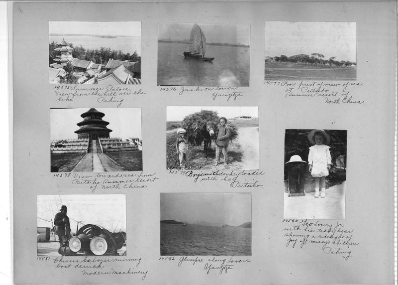 Mission Photograph Album - China #4 page 0008