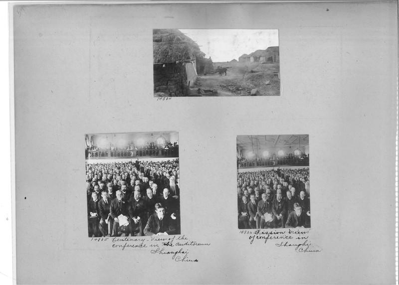 Mission Photograph Album - China #4 page 0054