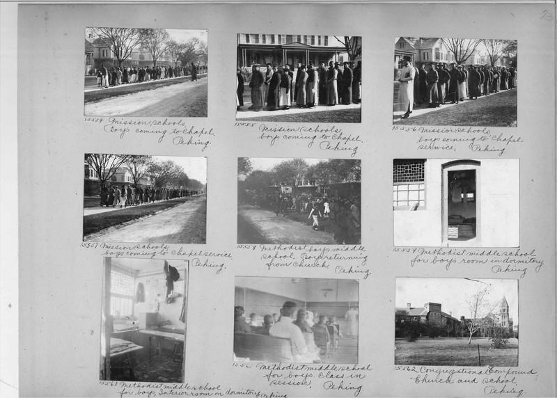 Mission Photograph Album - China #4 page 0073