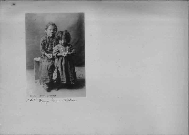 Mission Photograph Albums - Indians #1 page 0080