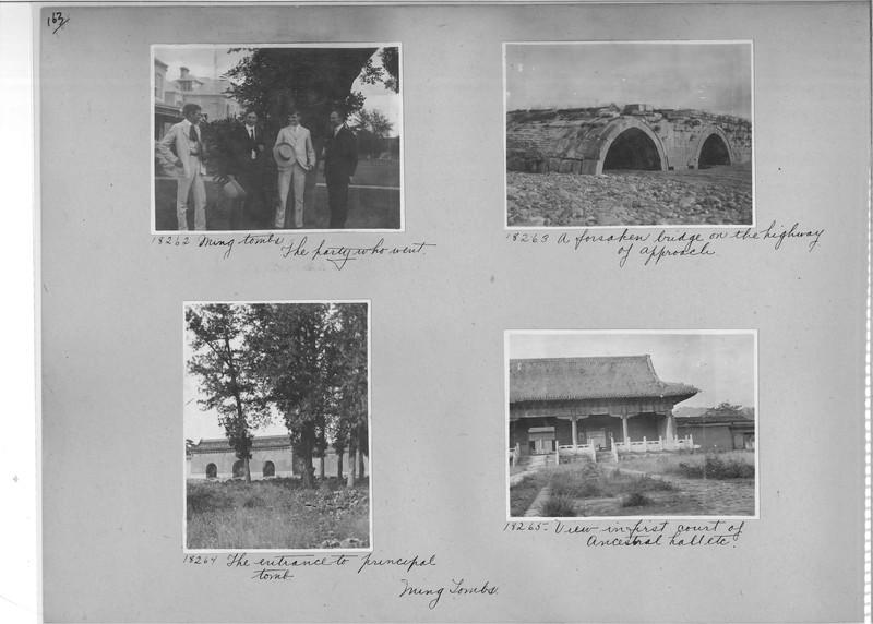 Mission Photograph Album - China #4 page 0163