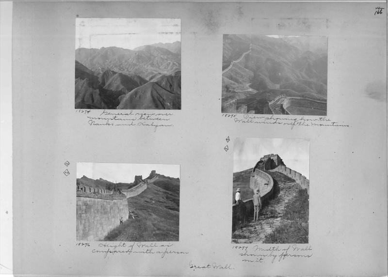 Mission Photograph Album - China #4 page 0166
