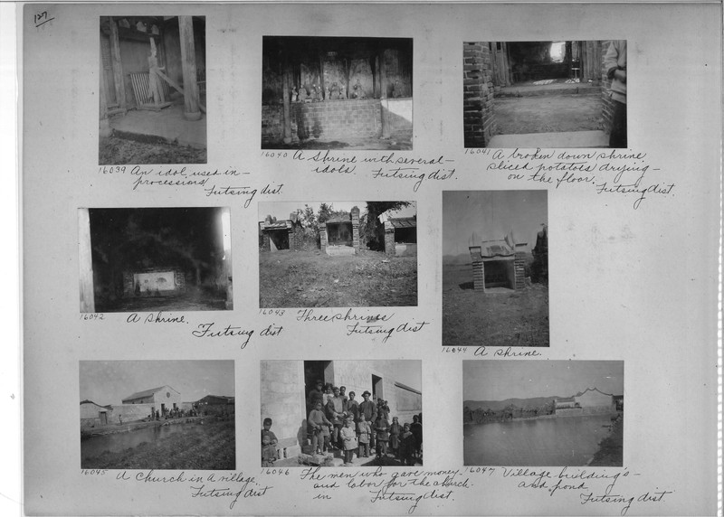 Mission Photograph Album - China #4 page 0127