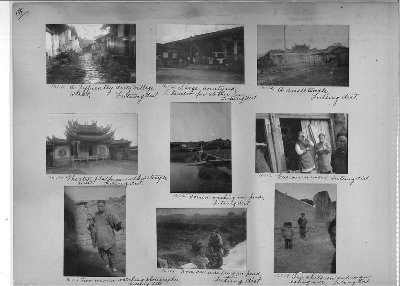 Mission Photograph Album - China #4 page 0135
