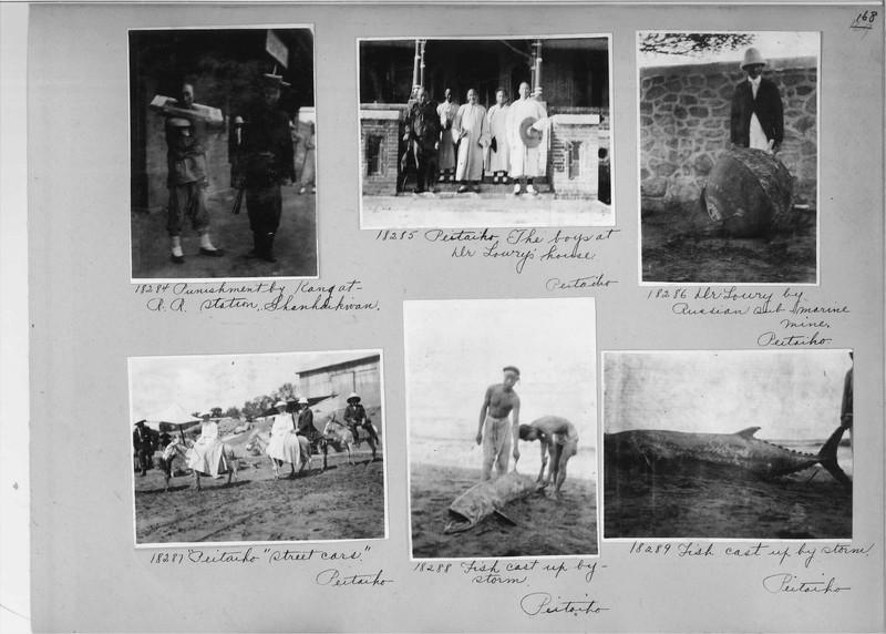 Mission Photograph Album - China #4 page 0168