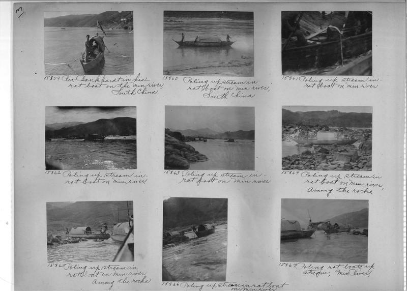 Mission Photograph Album - China #4 page 0107