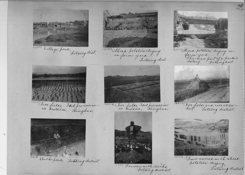 Mission Photograph Album - China #4 page 0128