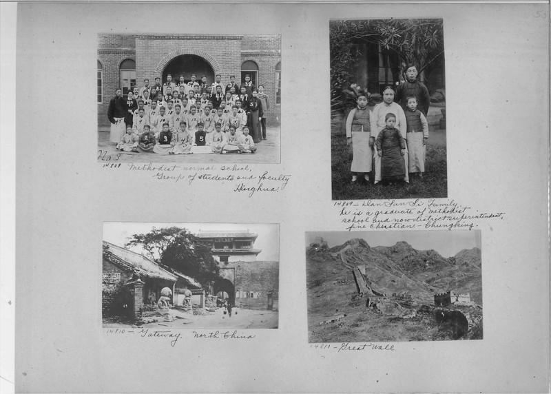 Mission Photograph Album - China #4 page 0055