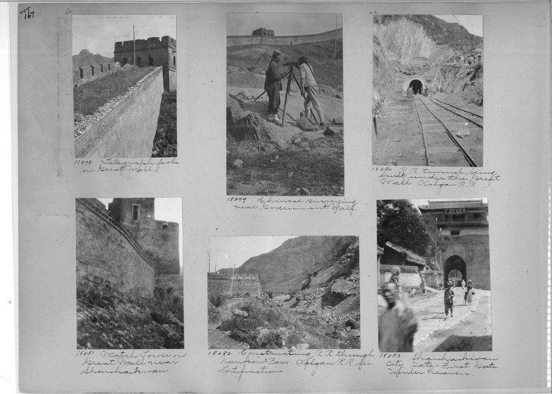 Mission Photograph Album - China #4 page 0167