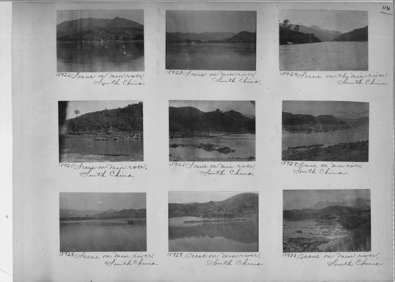 Mission Photograph Album - China #4 page 0114