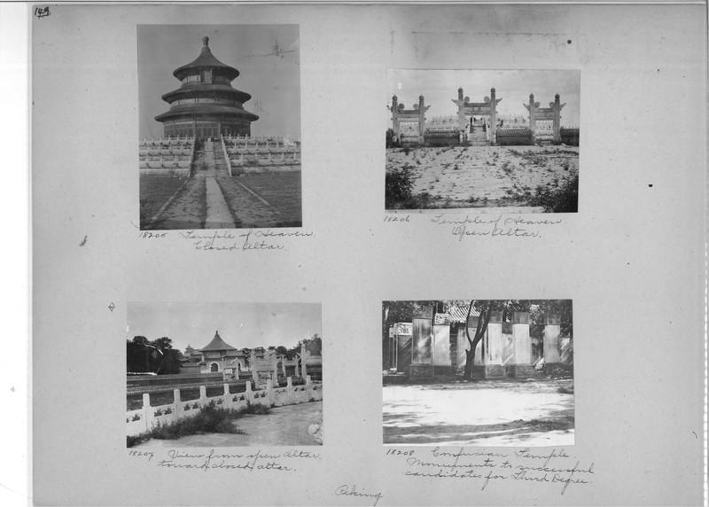 Mission Photograph Album - China #4 page 0149