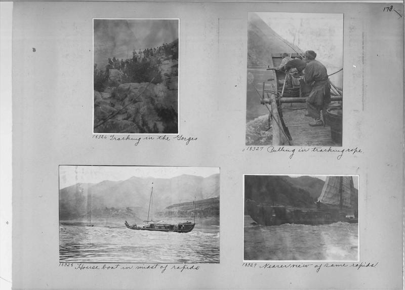 Mission Photograph Album - China #4 page 0178