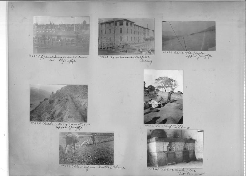 Mission Photograph Album - China #4 page 0018