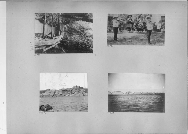 Mission Photograph Album - China #4 page 0047
