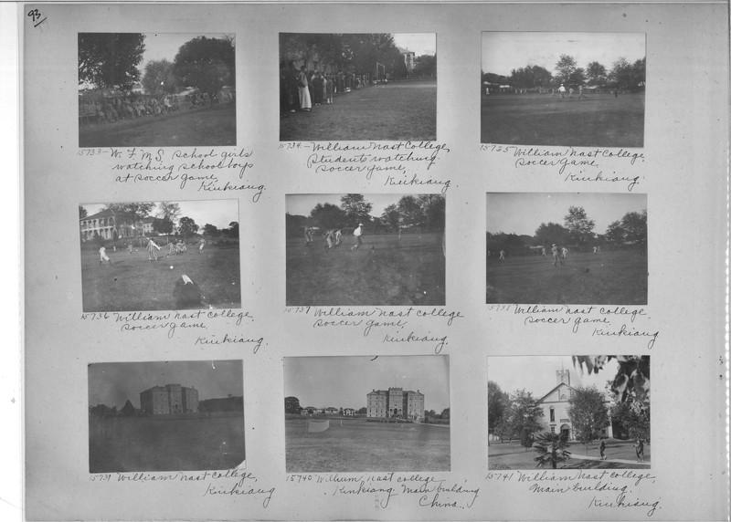 Mission Photograph Album - China #4 page 0093